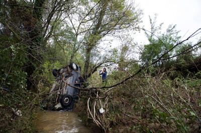 floods france