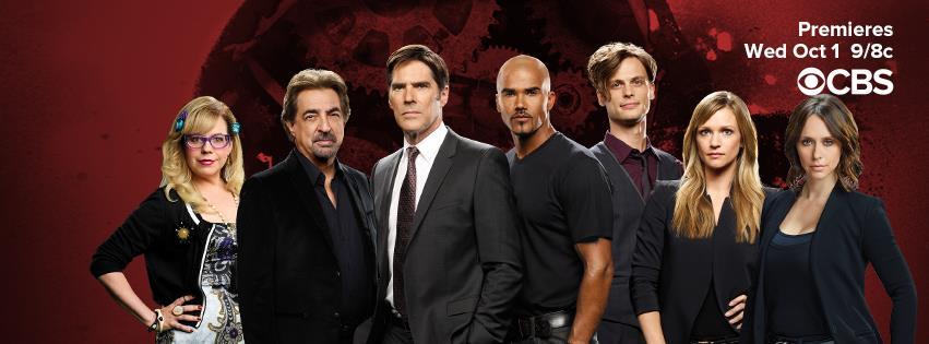 Criminal Minds Season 10 Premiere