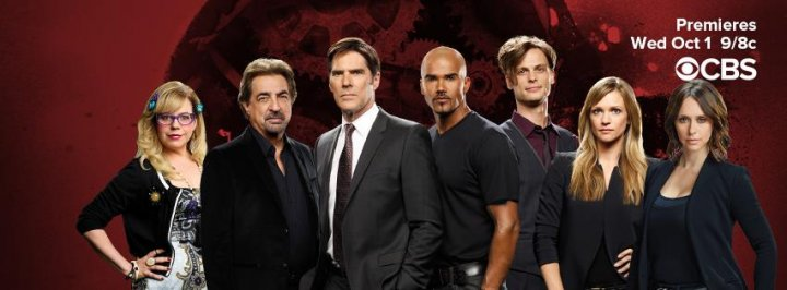 Criminal Minds Season 10 Premiere