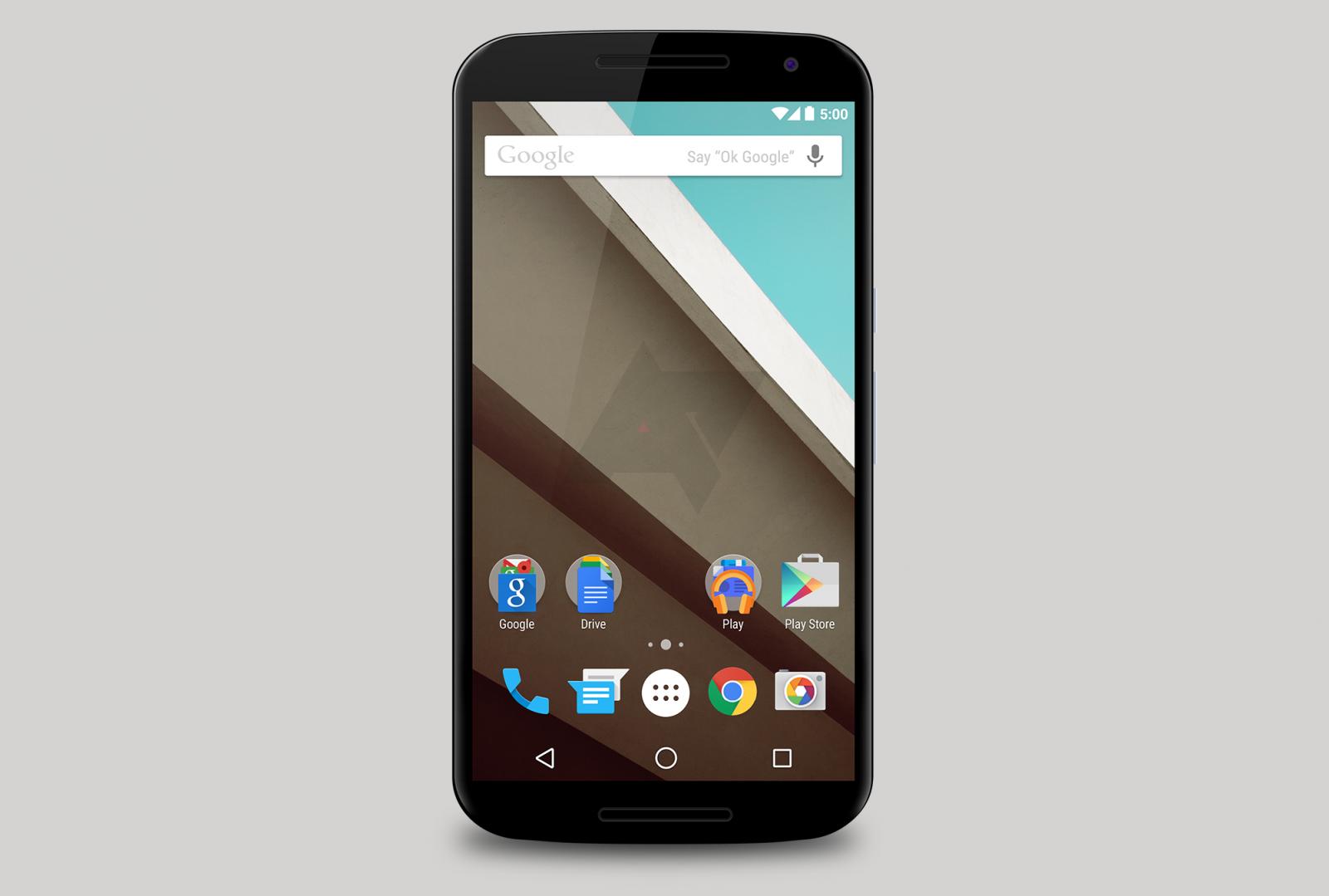 Google Nexus 6/Nexus X/Shamu