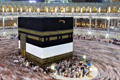 hajj mecca 2014