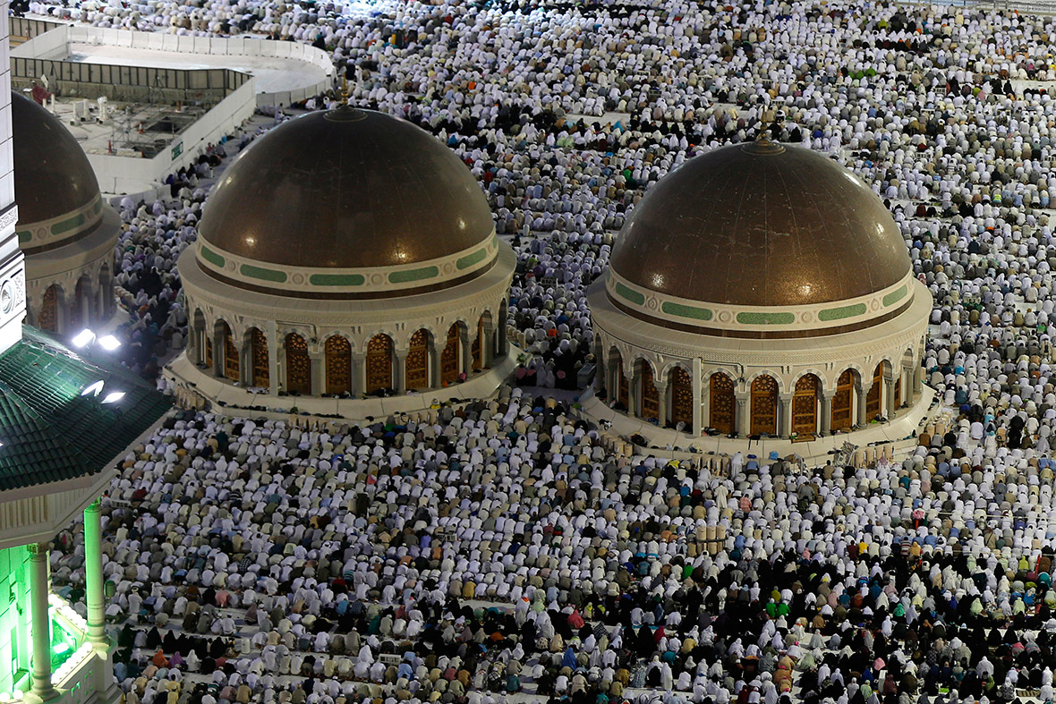 hajj uncertainties