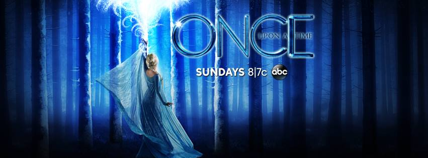 Once Upon A Time Season 4 Episode 2