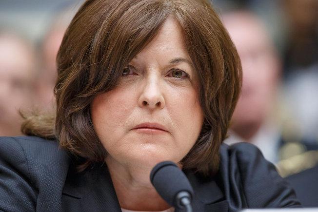 US Secret Service Director Pierson Resigns under Fire