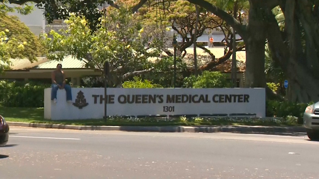 Patient in Hawaii Isolated over Ebola Concerns