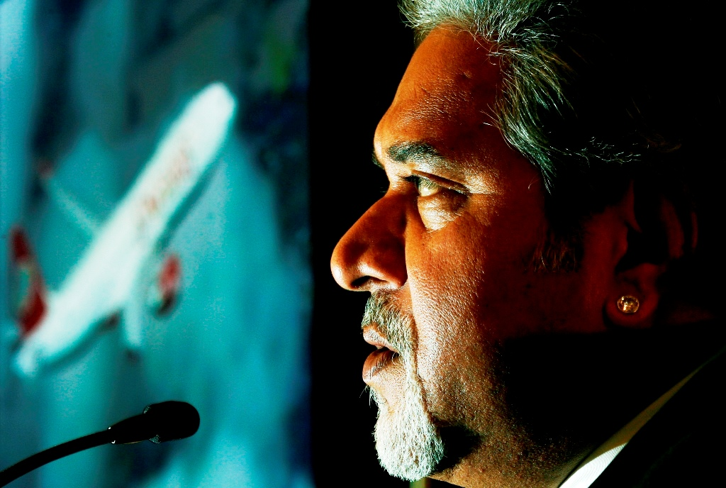 Diageo: Kingfisher Baron Vijay Mallya's Chairmanship of United Spirits Subject to Conditions
