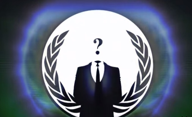 Hacking group Anonymous has declared war on the Hong Kong police during unrest in the region