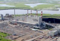 SaskPower CCS