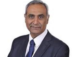 Gurpal Virdi