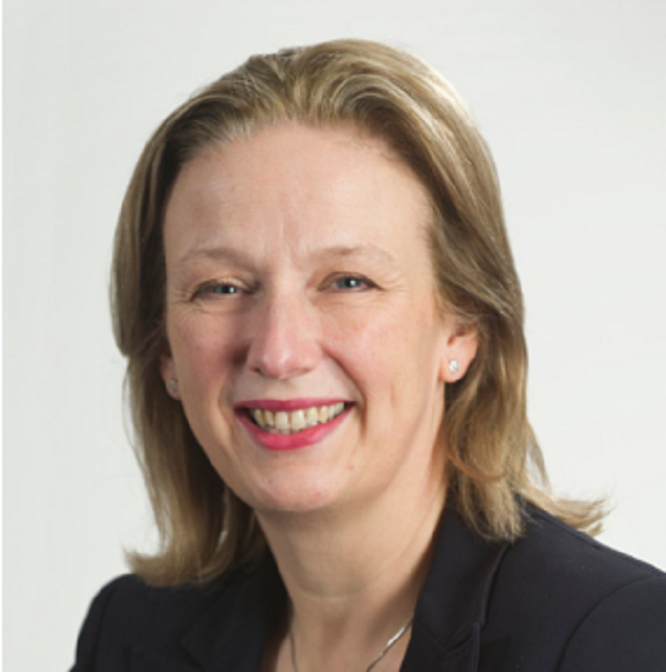 Virgin Money chief executive officer Jayne-Anne Gadhia