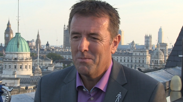 Le Tissier: Clyne Should Have Been Called Up Earlier