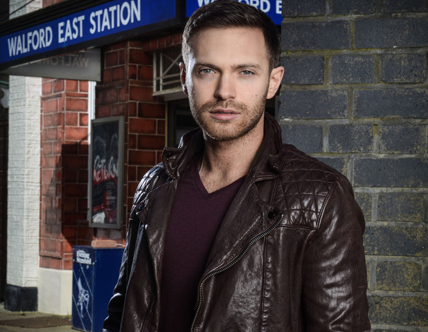 Eastenders Matt Di Angelo