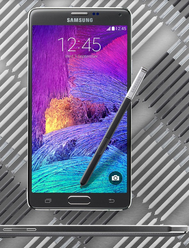 Note 4 India Launch Snapdragon