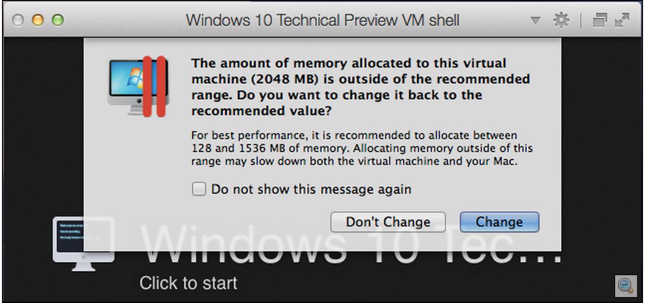 Install Windows 10 on Your Mac