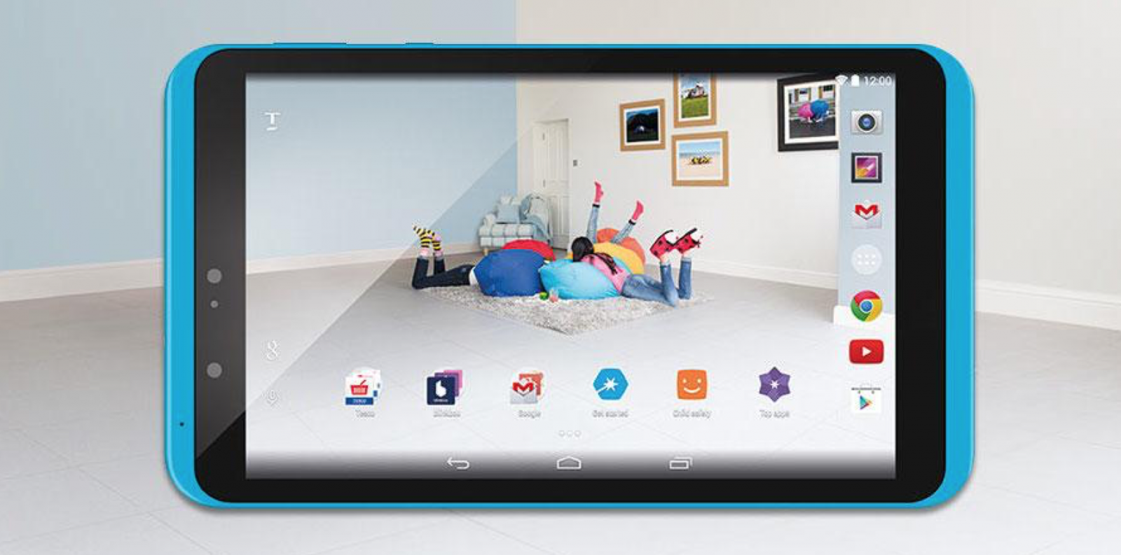 Hudl 2 Android Tablet from Tesco