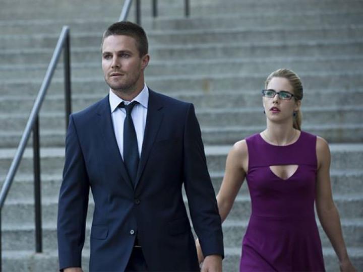 Arrow season 3 premiere