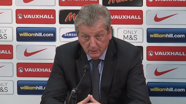 Hodgson: We Might have to Scrap Training Sessions