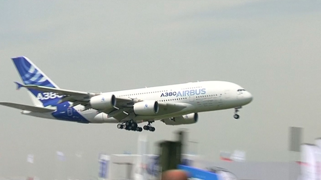 French Court Begins Airbus Insider Trading Trial