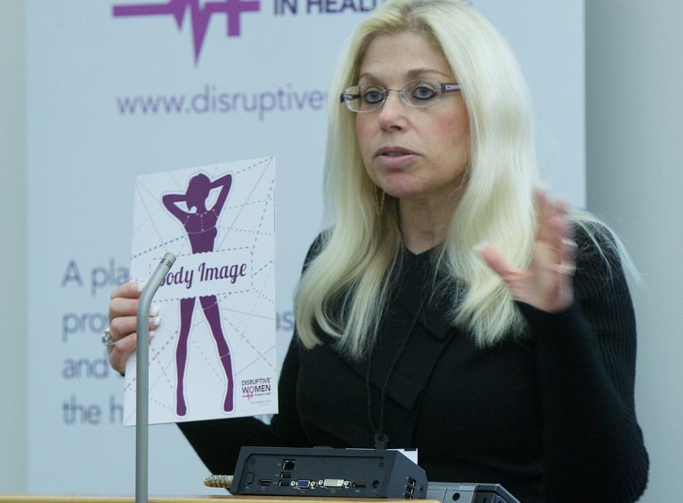 Disruptive women