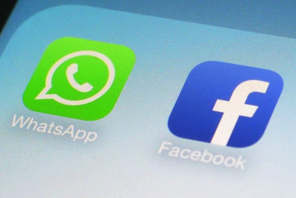 Facebook Wins EU Approval for $19bn WhatsApp Bid