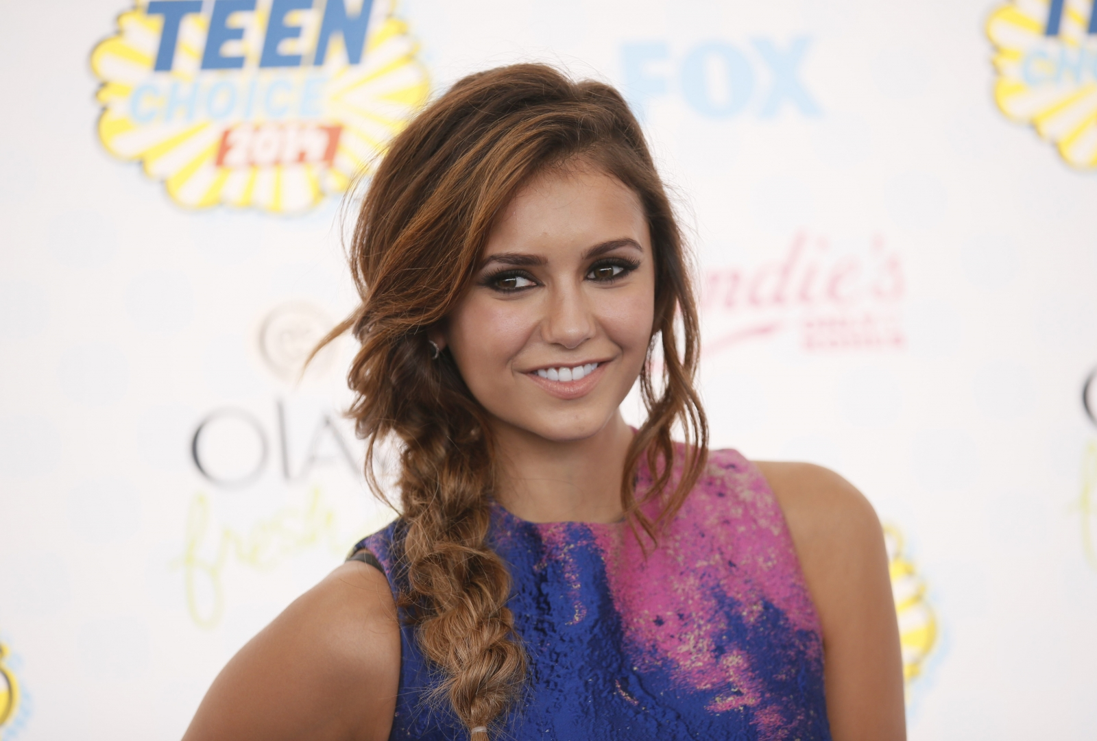Leaked Nina Dobrev nudes (31 photos), Topless, Hot, Twitter, panties 2020