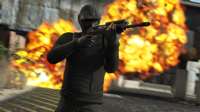 GTA Online 1.17 Update: Last Team Standing DLC Brings Three New Vehicles, Two New Weapons and More