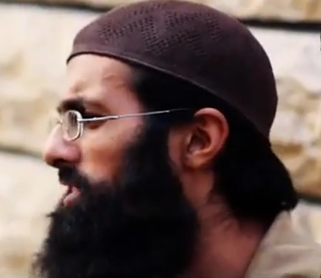 Abu Saaed Al Britani 2