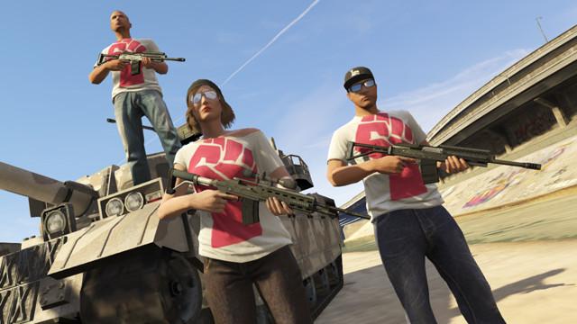 GTA 5 Online 1.17 Update: Last Team Standing Event Weekend Brings Exclusive Free Unlocks, Bonus RP and More