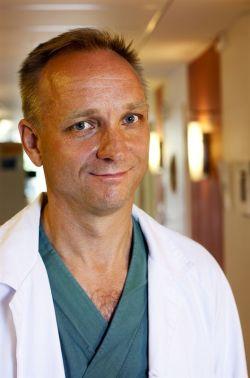 Dr Mats Brannstrom