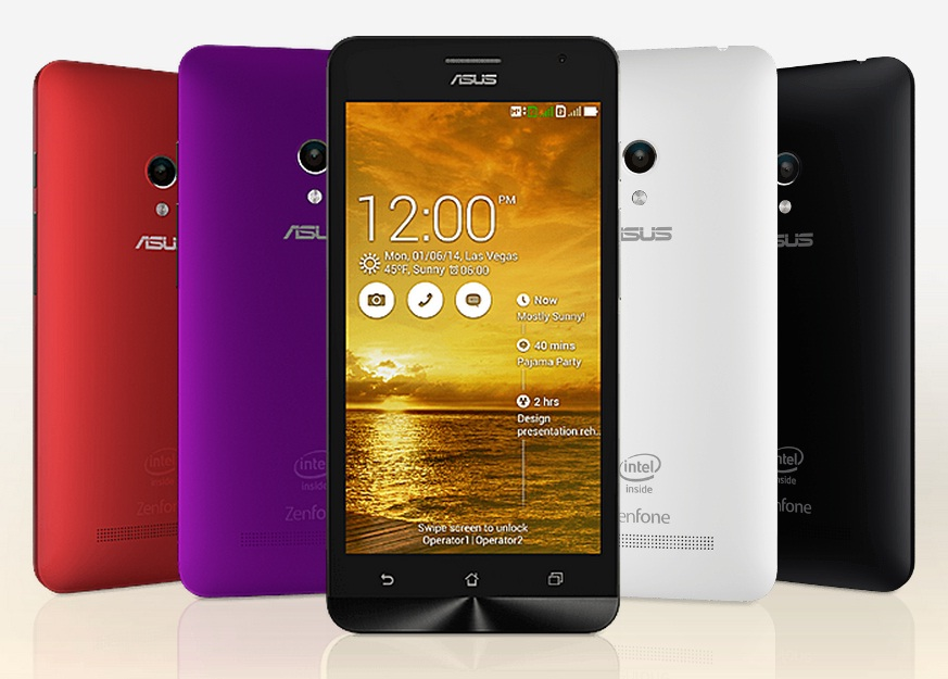 Asus rumoured to launch new budget smartphone at CES 2015: Expected to succeed original Zenfone series