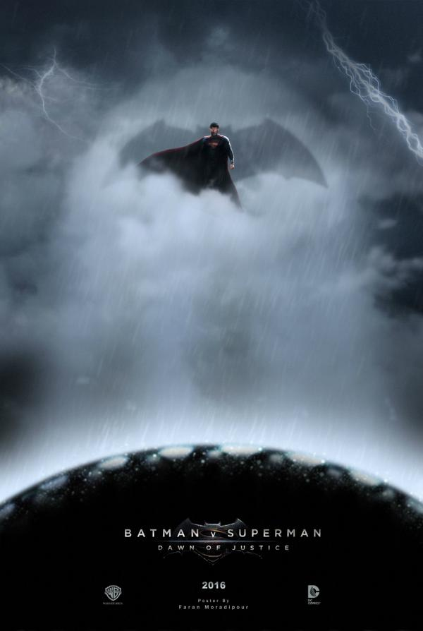MisterTommy Twitter Batman V Superman