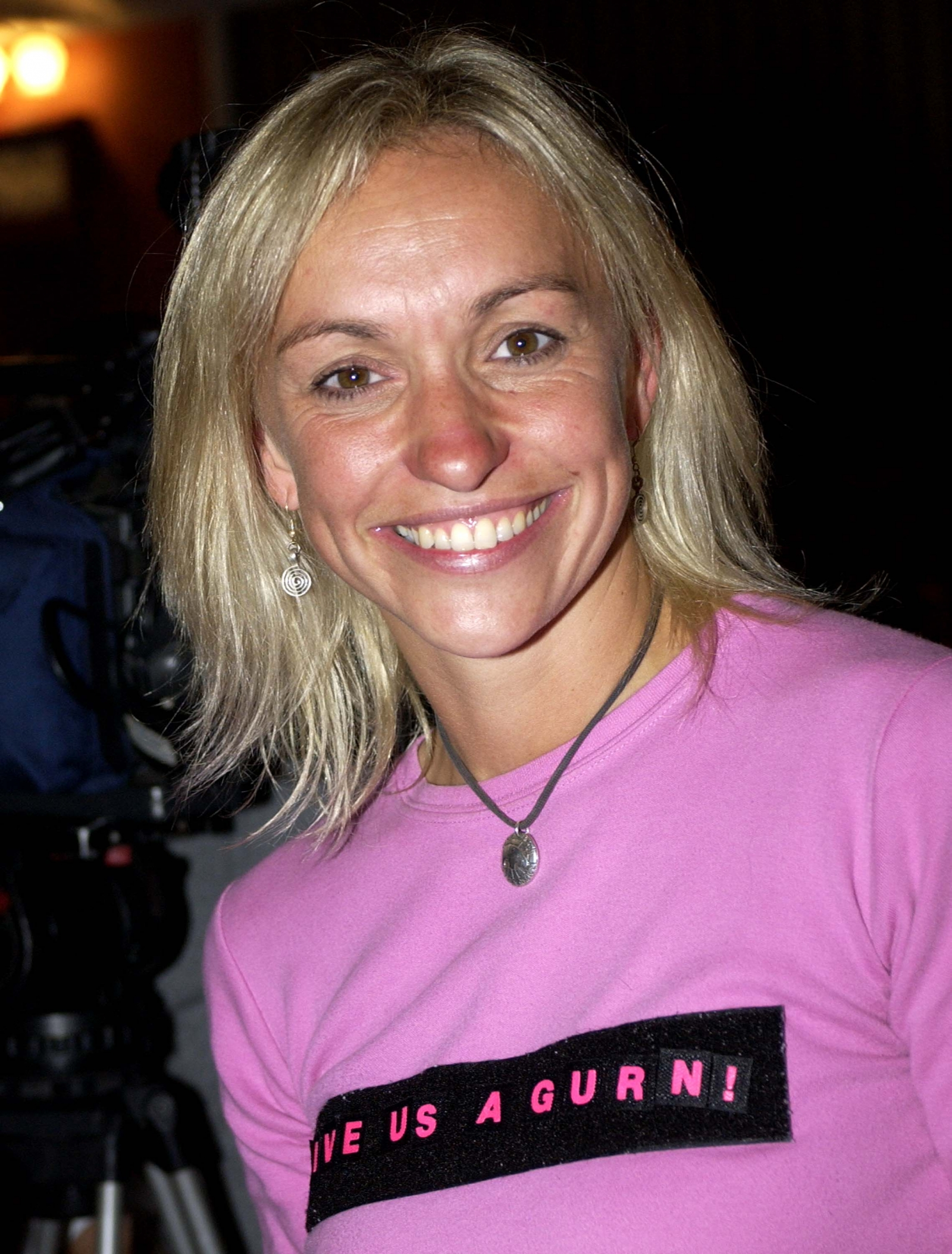 TV presenter Michaela Strachan has undergone a double mastectomy after she was diagnosed with breast cancer