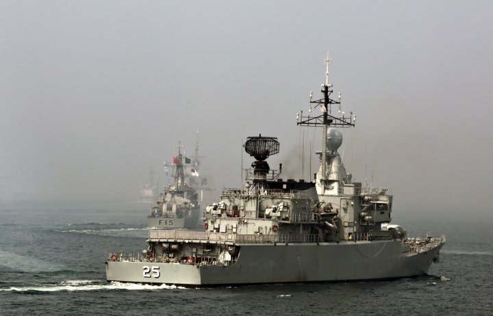 Malaysia combat naval vessel goes missing