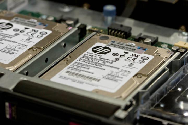 HP Splitting Business In Two