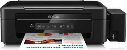 Cartridge Driven Ink-Jet Printers on the Way Out: Epson Showcases Latest EcoTank Printers That Works For 2 Years Without Refilling