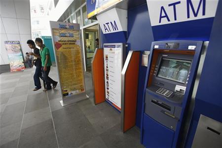 Myanmar Banks