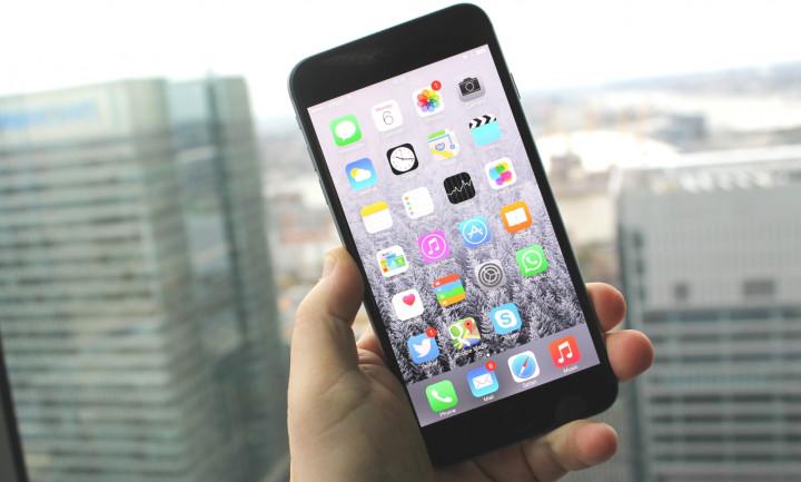 iOS bug message crashing