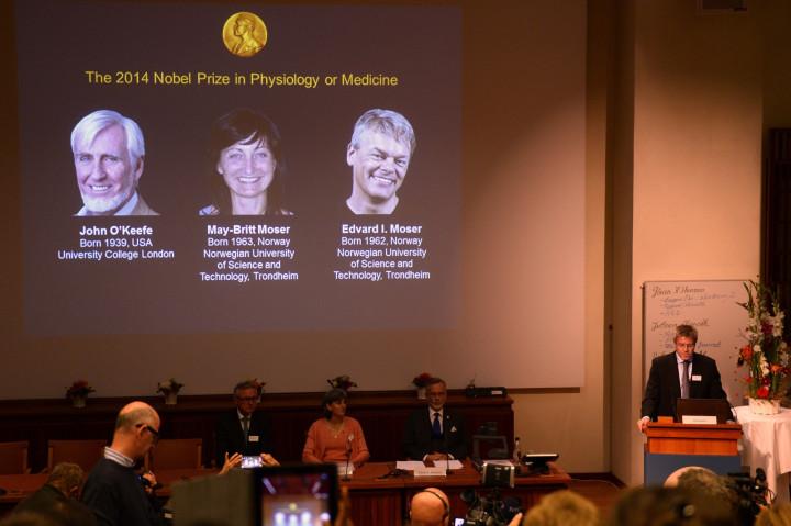 nobel prize 2014