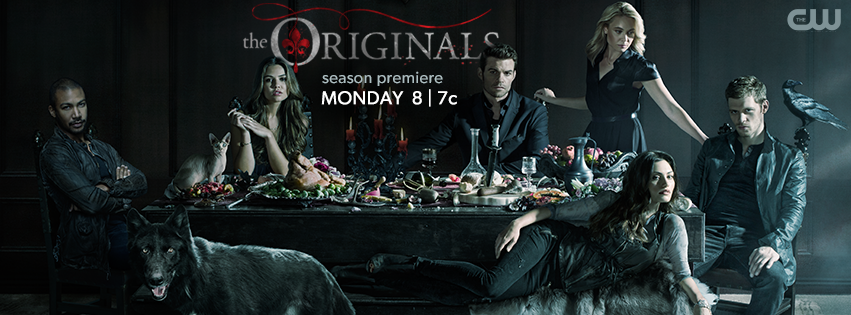 The originals season 2