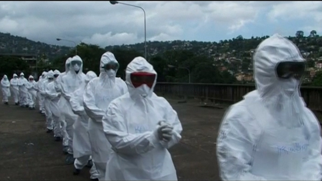 Ebola: Sierra Leone Reports 121 Deaths in Single Day