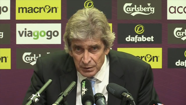Manuel Pellegrini: Yaya Toure is Back to His Best