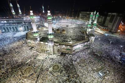 hajj mosque