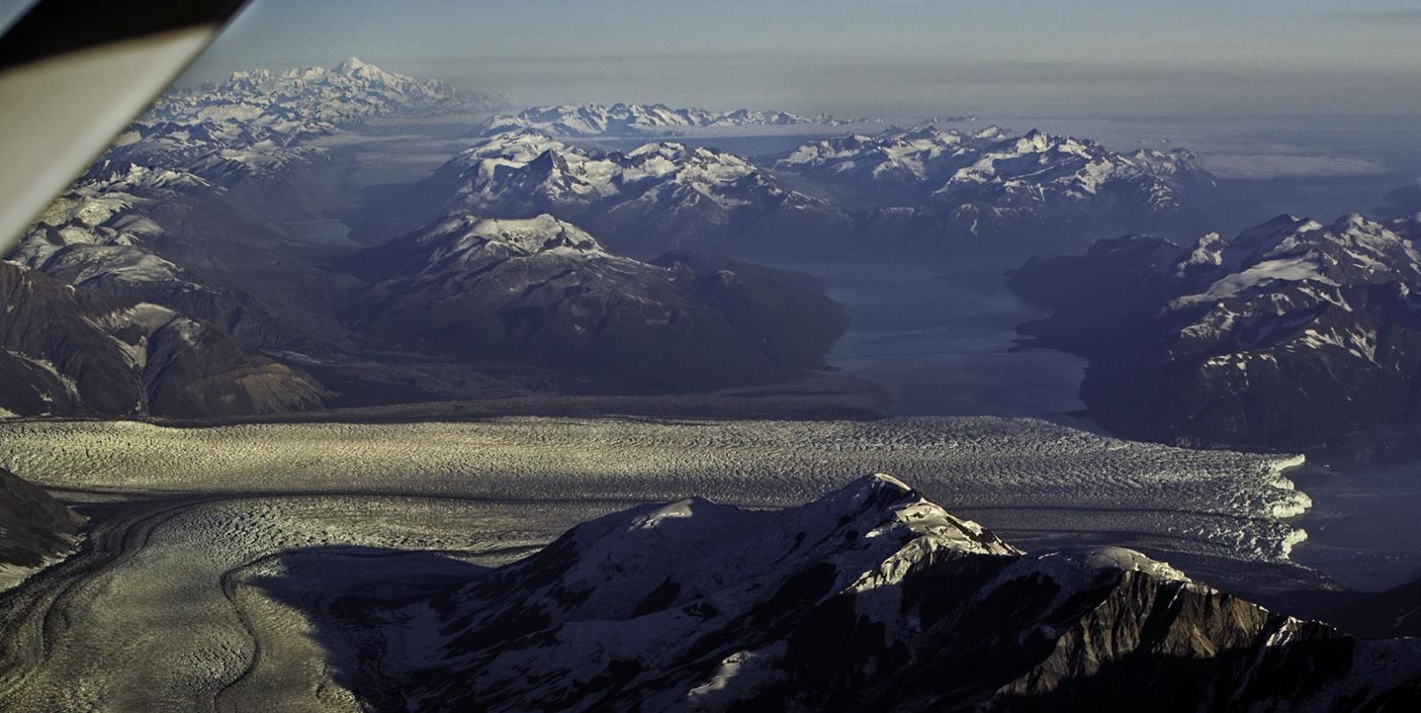 Saint Elias Mountains