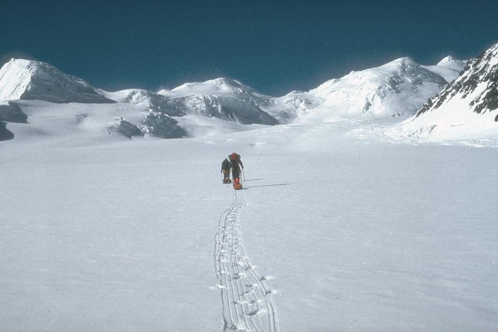 Mount Churchill