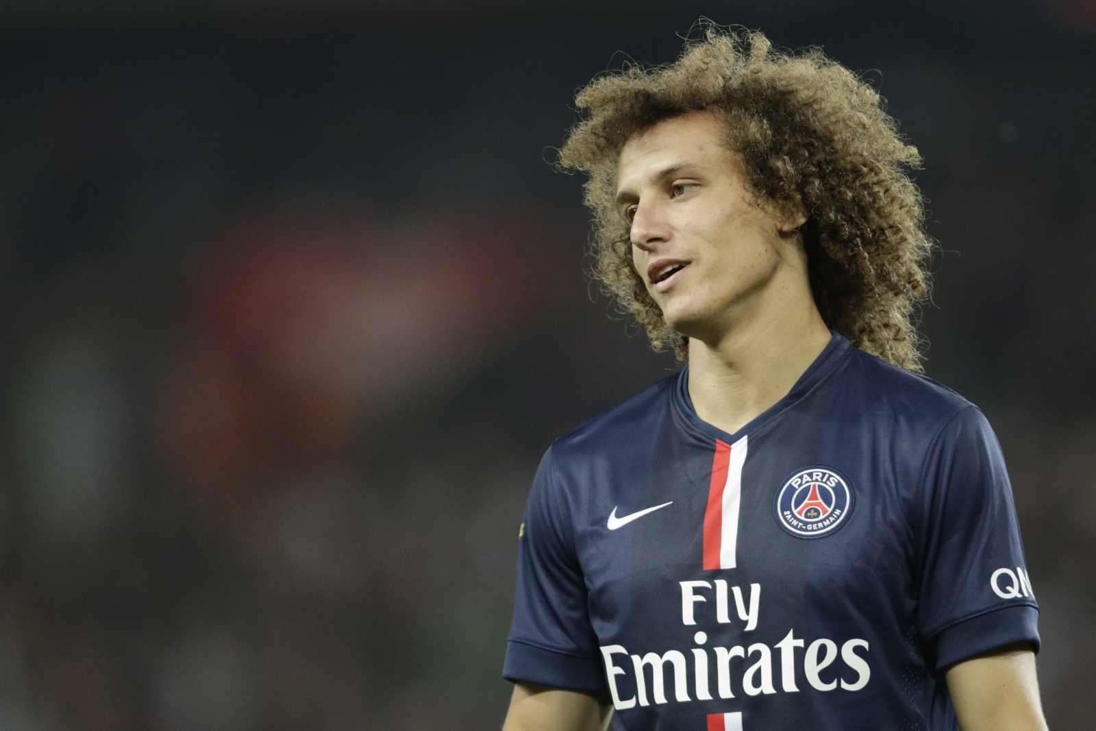 David Luiz Rejected New Chelsea Contract Before Joining PSG