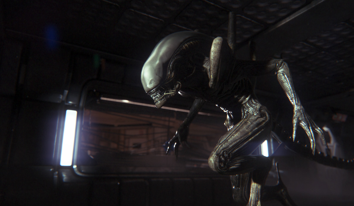 Cold Iron Studios Developing New Alien Shooter