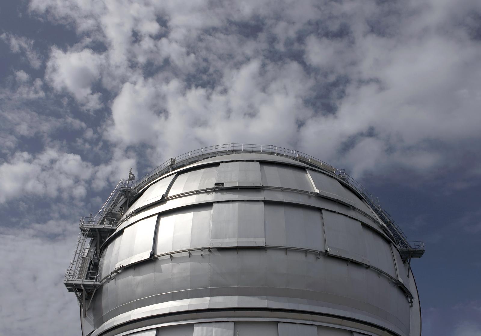 TELESCOPE SPAIN