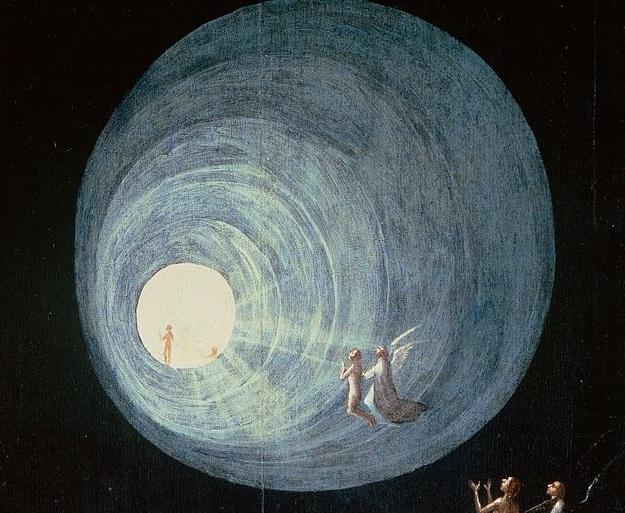 Near-death studies - Wikipedia