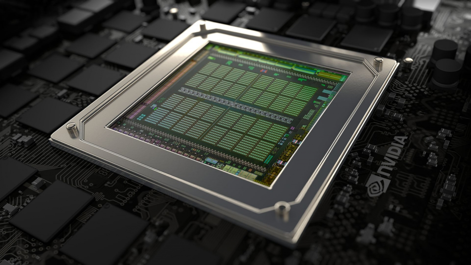 Nvidia GTX 980
