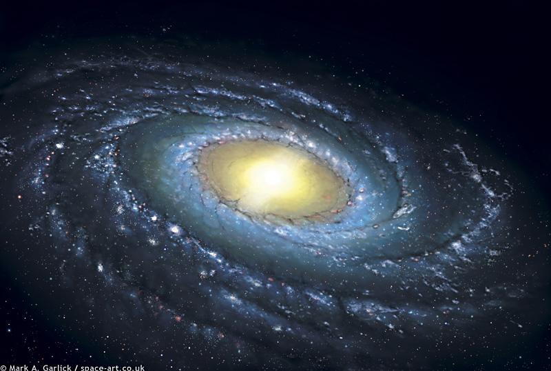 Ex-Nasa scientist William Borucki: We are alone in our galaxy